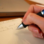 The Handwriting Effect on Selection for a Job