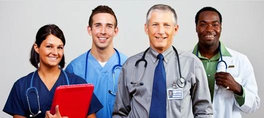 The Top 5 Health Information Jobs